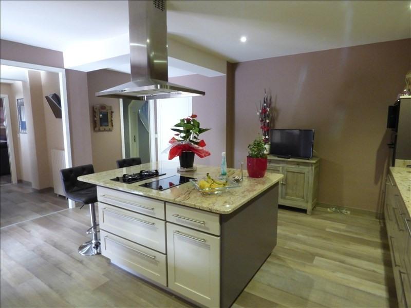 Vente maison / villa Mazamet 220000€ - Photo 11