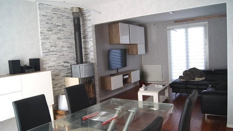 Vente maison / villa Liverdun 220500€ - Photo 2