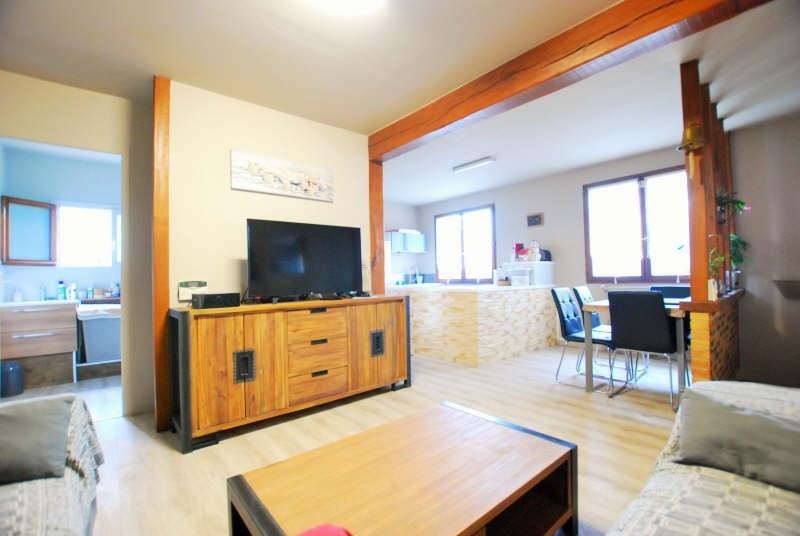Revenda casa Bezons 340000€ - Fotografia 2