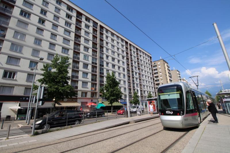 Vente appartement Grenoble 116000€ - Photo 11