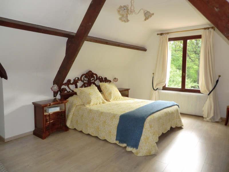 Deluxe sale house / villa Lamorlaye 606000€ - Picture 7