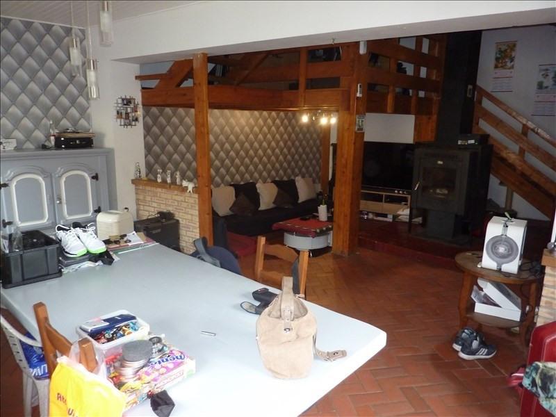 Sale house / villa Nanteuil le haudouin 190000€ - Picture 2