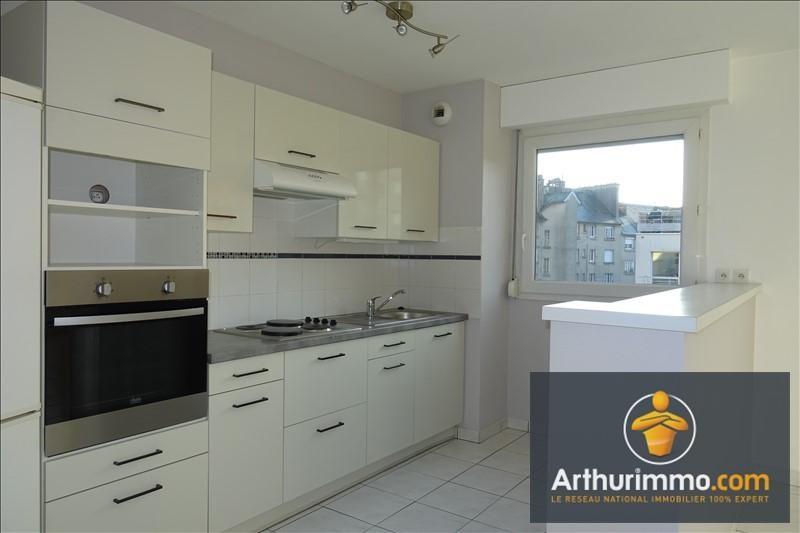Vente appartement St brieuc 122475€ - Photo 3