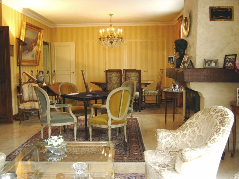Deluxe sale house / villa Annemasse 690000€ - Picture 4