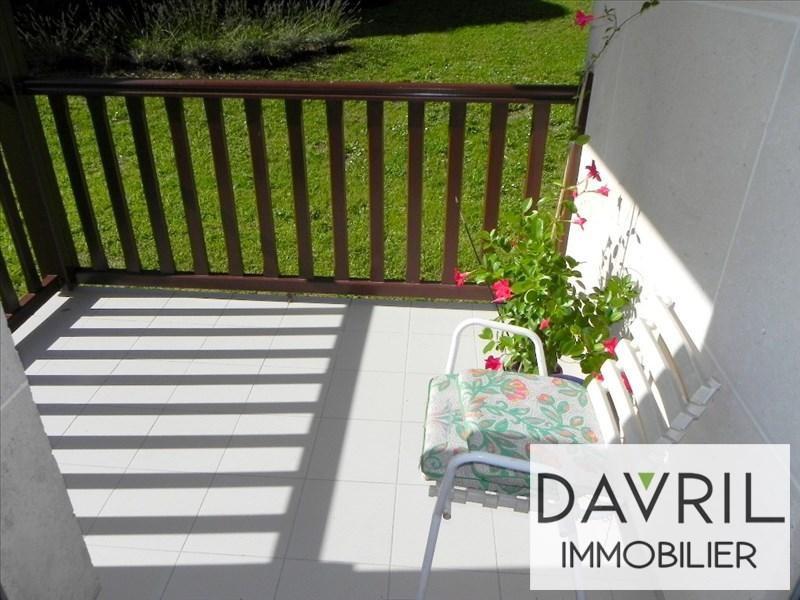 Vente de prestige appartement Andresy 250000€ - Photo 3