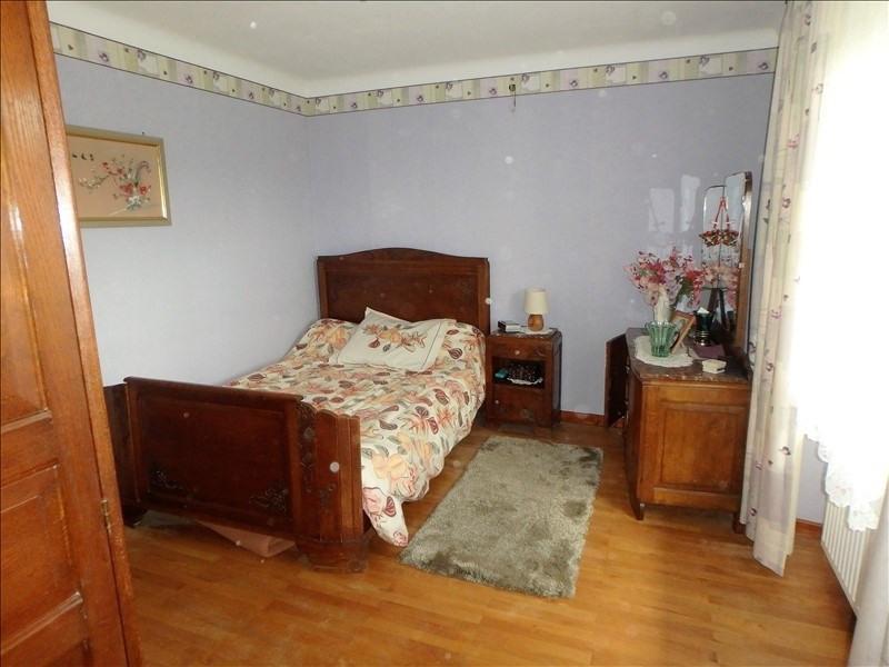 Sale house / villa Hultehouse 98500€ - Picture 3