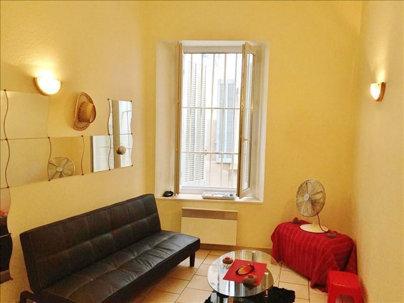 Vente appartement La ciotat 81000€ - Photo 7