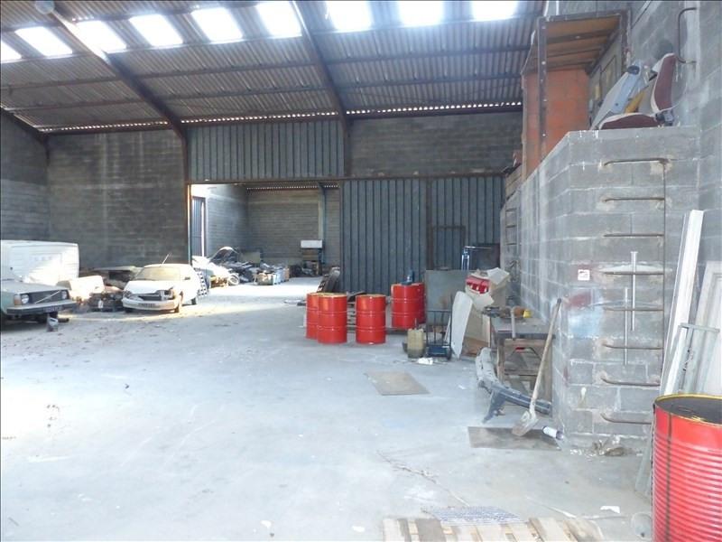 Vente local commercial Aussillon 580000€ - Photo 3