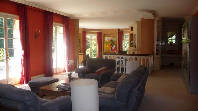 Deluxe sale house / villa Gouvieux 988000€ - Picture 2