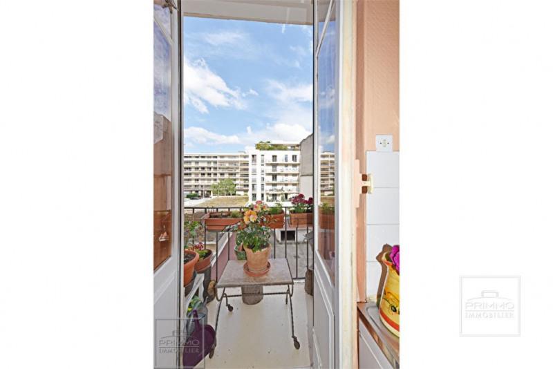 Vente de prestige appartement Lyon 6ème 590000€ - Photo 7