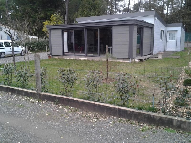Location vacances maison / villa Jard sur mer 450€ - Photo 5