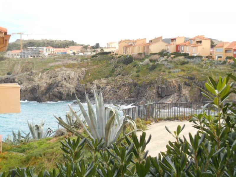 Vente appartement Collioure 153 000€ - Photo 1
