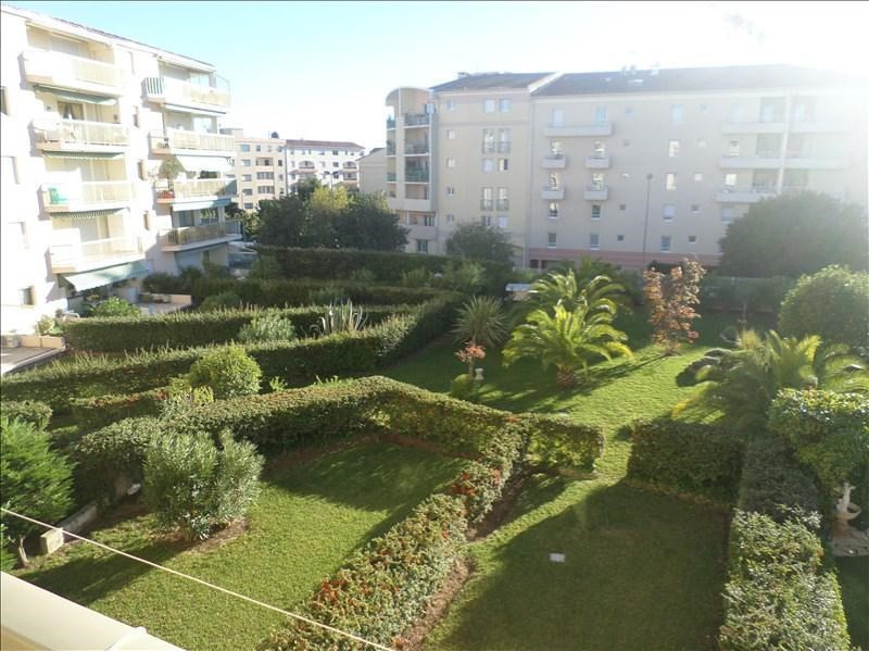 Sale apartment St raphael 126 000€ - Picture 1