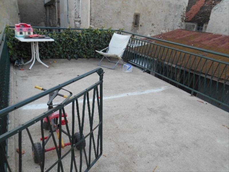 Vente maison / villa Charly 129000€ - Photo 8