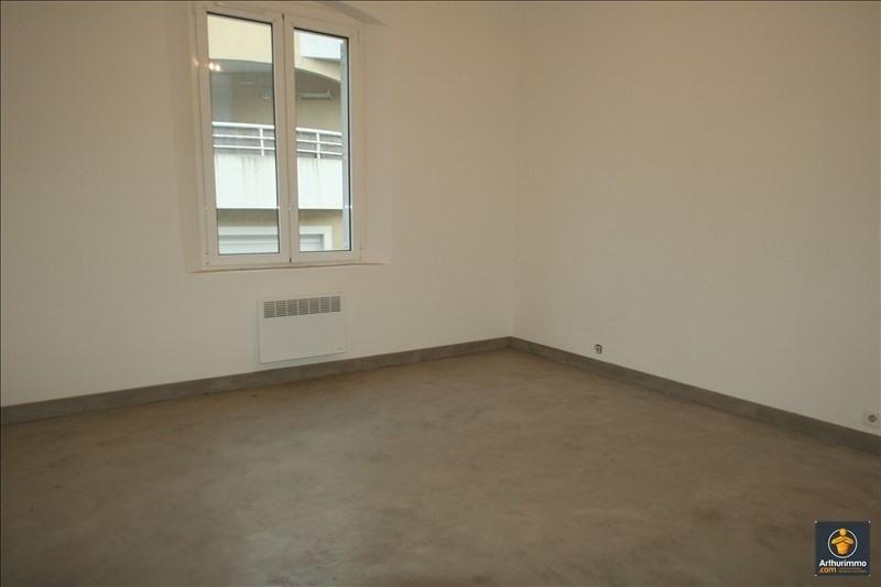 Vente appartement Sainte maxime 126000€ - Photo 5