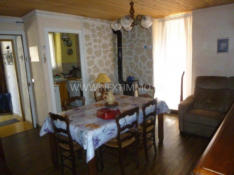 Sale apartment Saint-martin-vésubie 138000€ - Picture 18