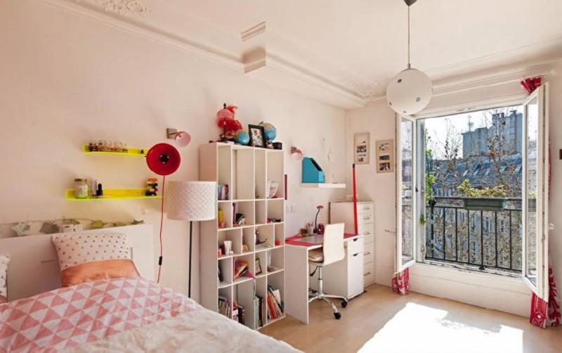 Vente de prestige appartement Paris 17ème 1220000€ - Photo 9