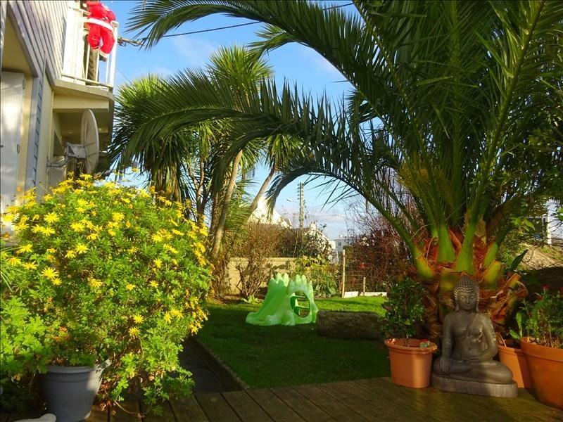 Sale house / villa Saint pabu 158000€ - Picture 7