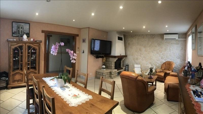 Sale house / villa Forges 222600€ - Picture 3