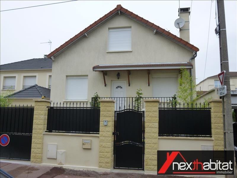 Vente maison / villa Les pavillons sous bois 476000€ - Photo 1