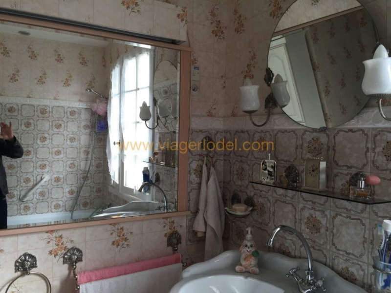 Vitalicio  casa Montreuil bonnin 62000€ - Fotografía 7
