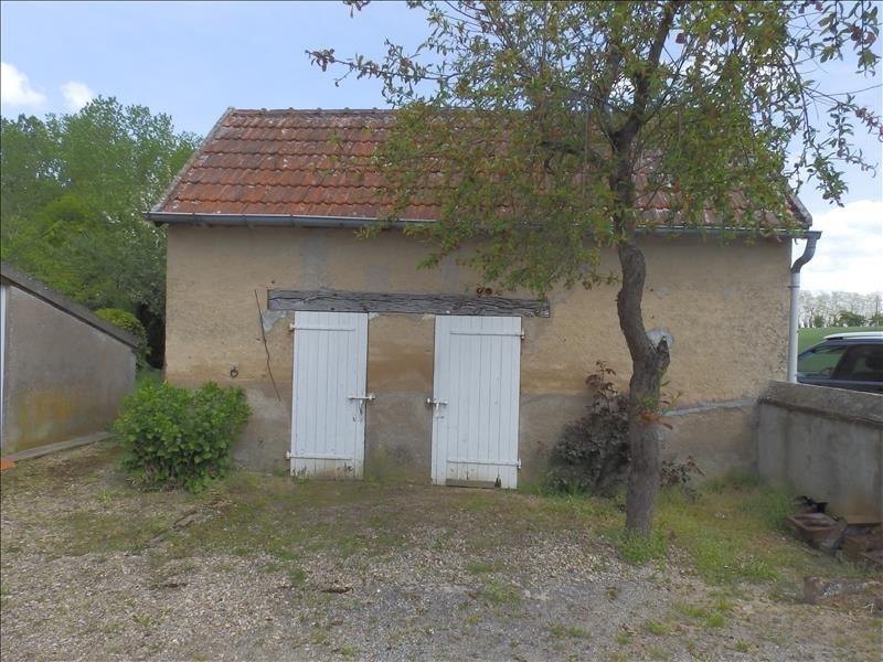 Venta  casa Lusigny 75000€ - Fotografía 6
