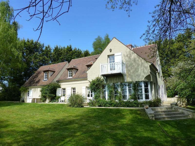 Deluxe sale house / villa Moulincourt 625000€ - Picture 1