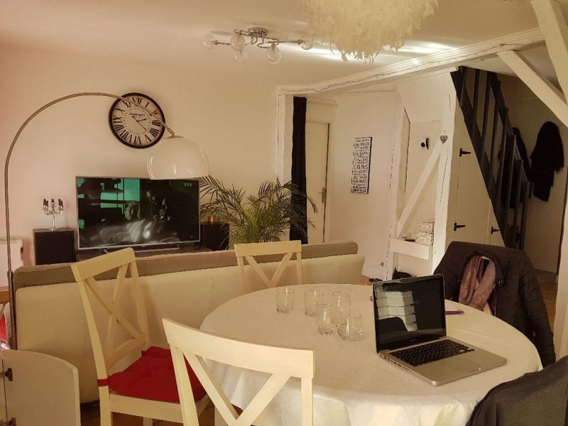 Sale house / villa Chevru 222000€ - Picture 4