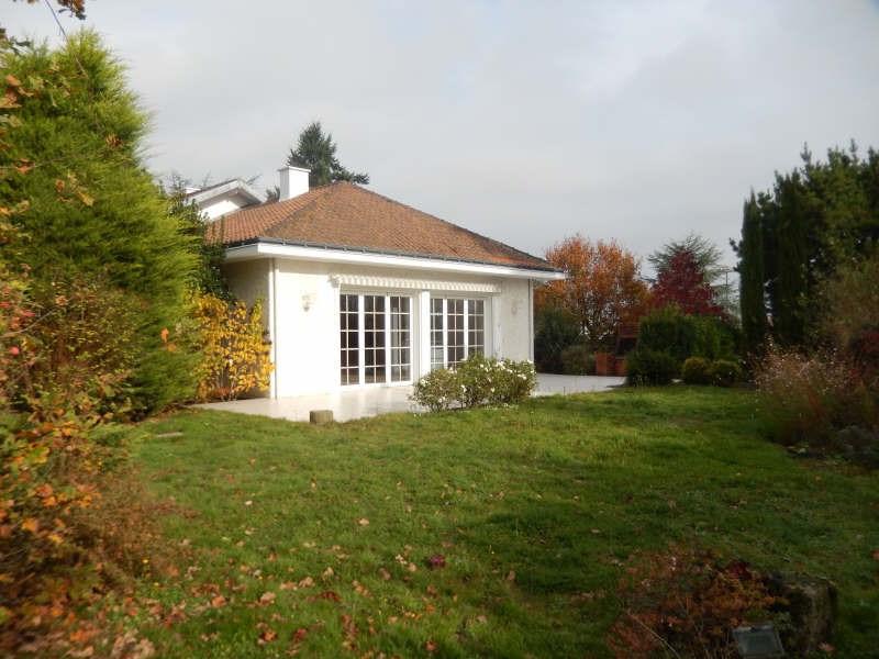 Vente maison / villa Cholet 348150€ - Photo 8