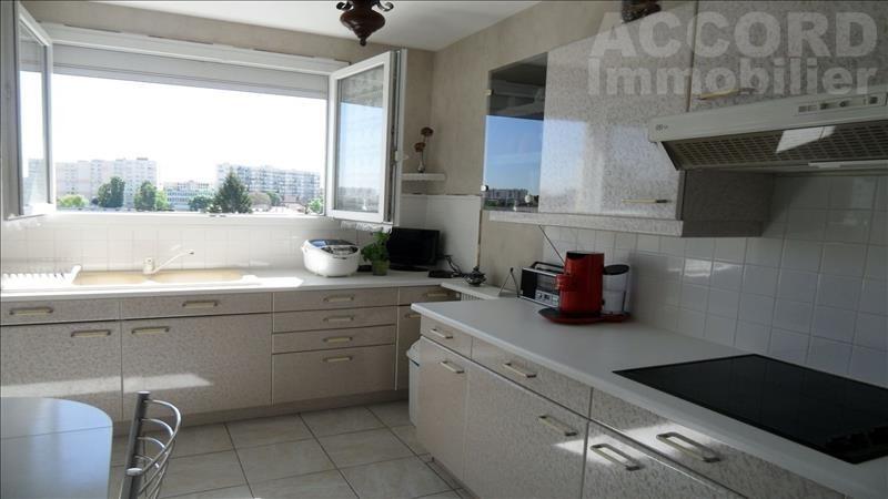 Vente appartement St andre les vergers 99500€ - Photo 5