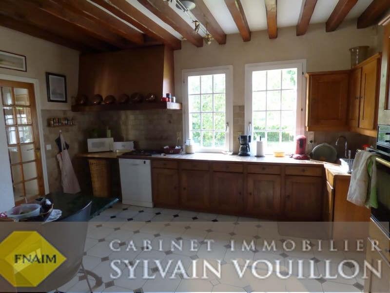 Verkoop  huis Villers sur mer 315000€ - Foto 6