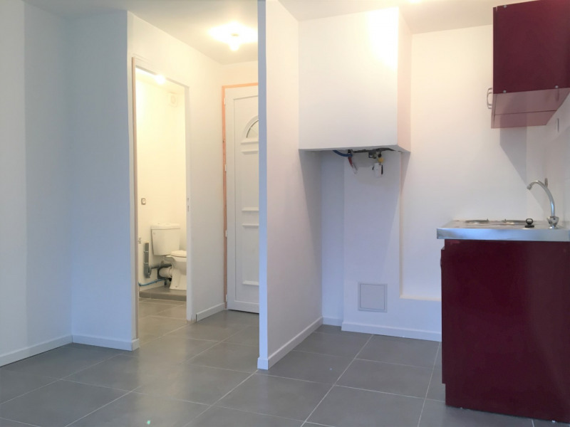 Rental apartment Saint-leu-la-forêt 646€ CC - Picture 3