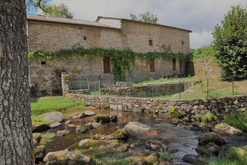 Vente maison / villa Bessines sur gartempe 232000€ - Photo 4