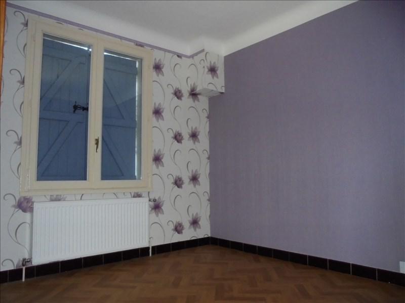 Sale house / villa Neuvy sur loire 89000€ - Picture 4