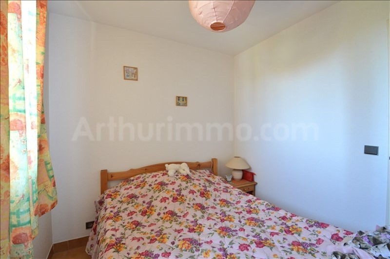 Vente appartement St aygulf 138 000€ - Photo 4