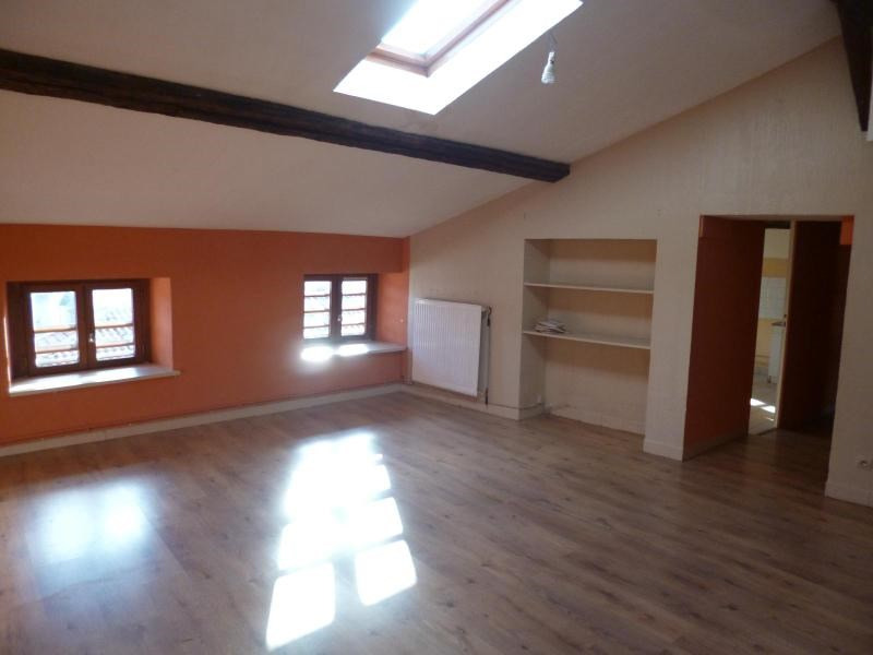 Location appartement Tarare 545€ CC - Photo 1
