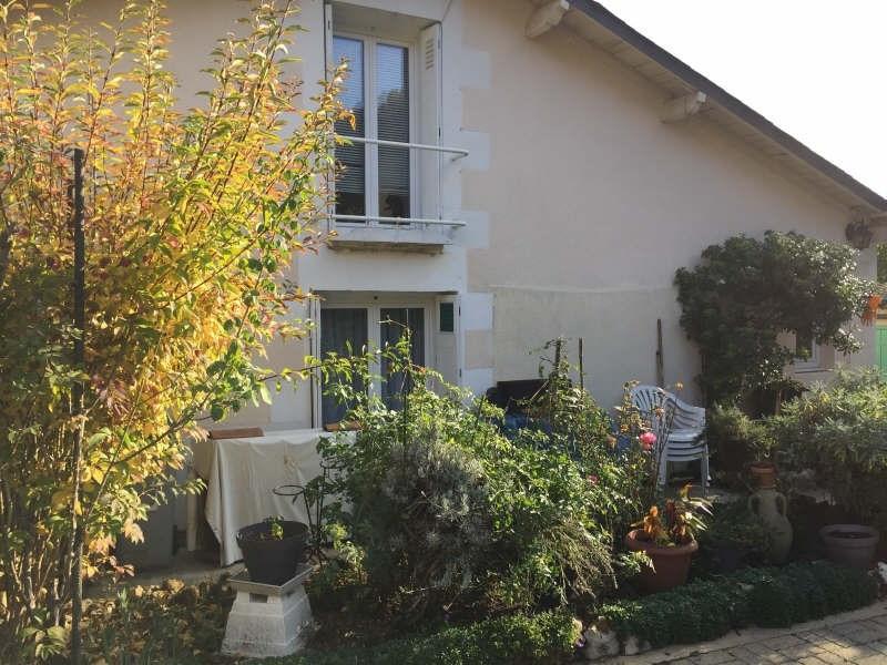 Vente maison / villa Poitiers 189000€ -  1