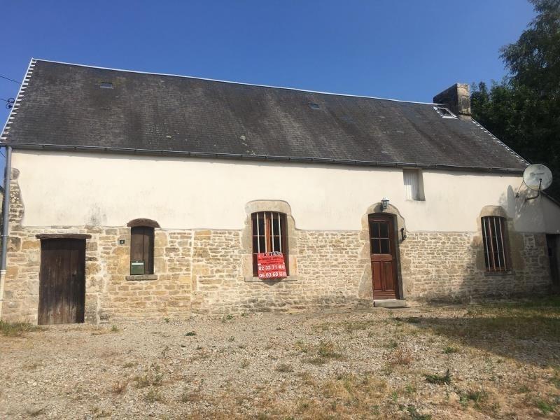 Sale house / villa Vindefontaine 54600€ - Picture 1