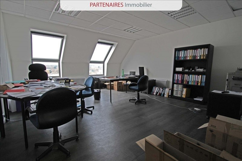 Location bureau Le chesnay 4 008€ HT/HC - Photo 4
