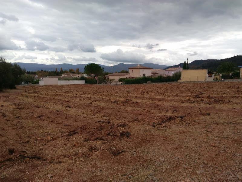 Vente terrain Le luc 125000€ - Photo 3