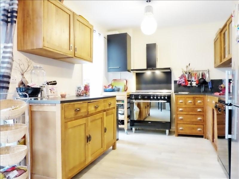 Sale apartment Marignier 219000€ - Picture 4