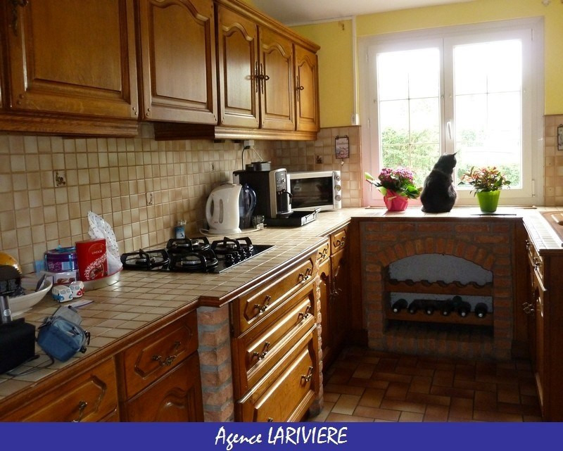 Sale house / villa Wimereux 262 500€ - Picture 5