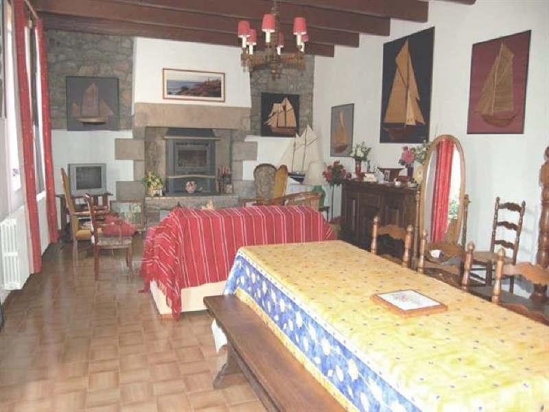 Vente de prestige maison / villa St quay perros 597400€ - Photo 5