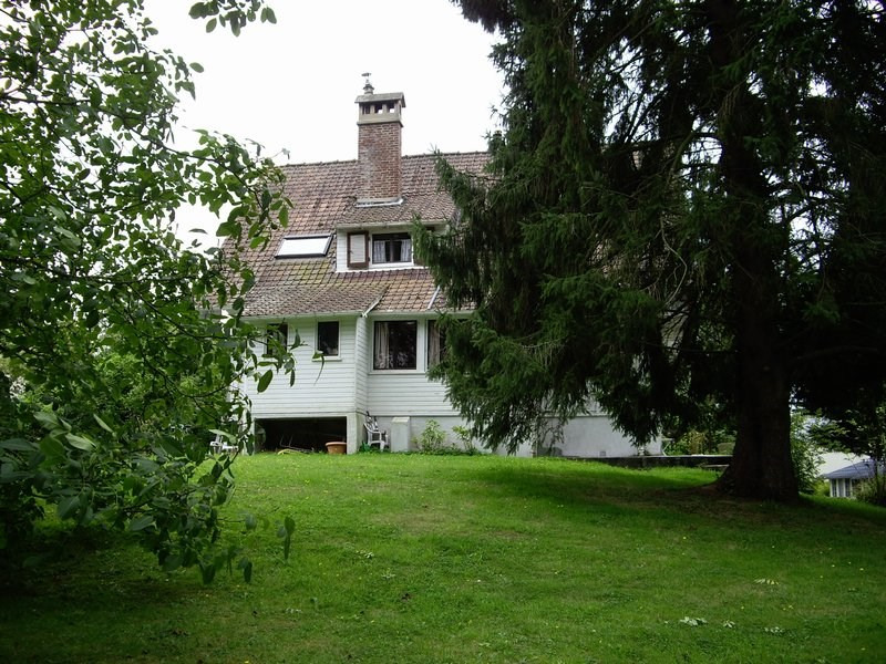 Sale house / villa Houlgate 310000€ - Picture 4