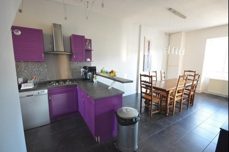 Revenda apartamento Bourgoin jallieu 139900€ - Fotografia 1