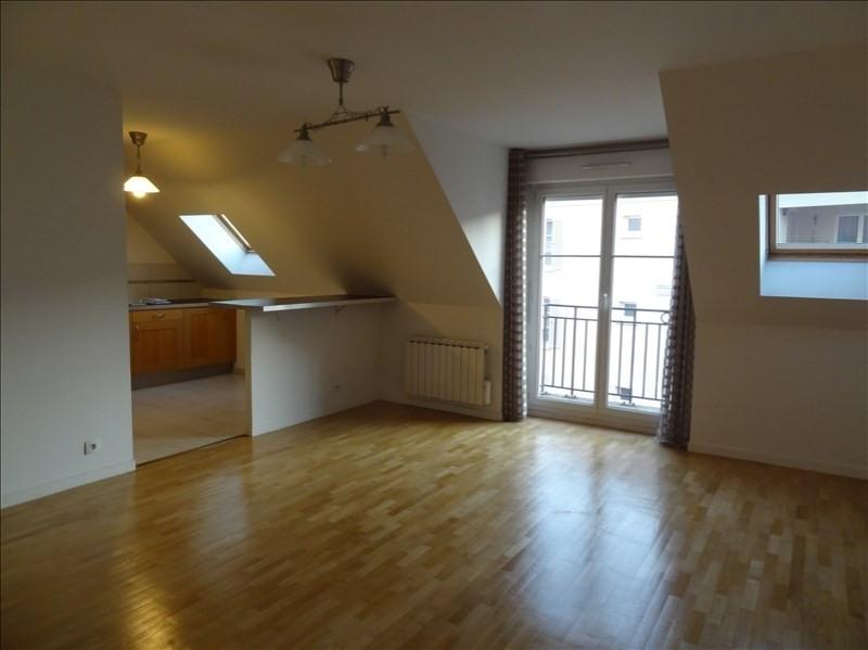 Location appartement Wissous 851€ CC - Photo 4
