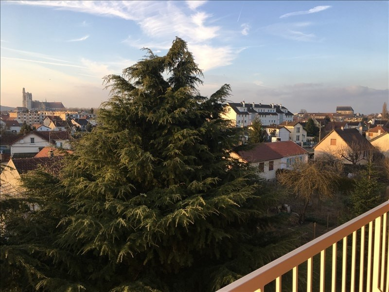 Vente appartement Sens 87 000€ - Photo 1