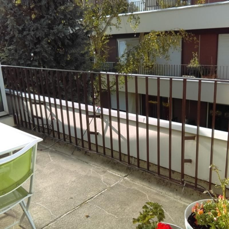 Sale apartment Villennes sur seine 285 000€ - Picture 4