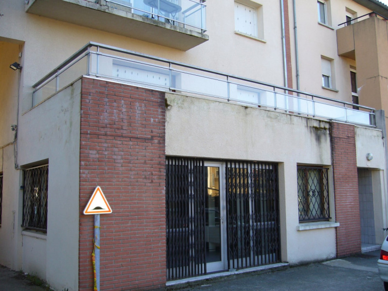 Vente local commercial Toulouse 196 000€ - Photo 1