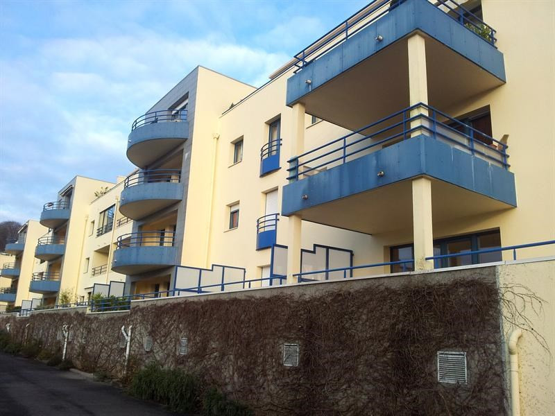 Sale apartment Quimper 137 800€ - Picture 1